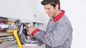 Automated high density Storage maintenance