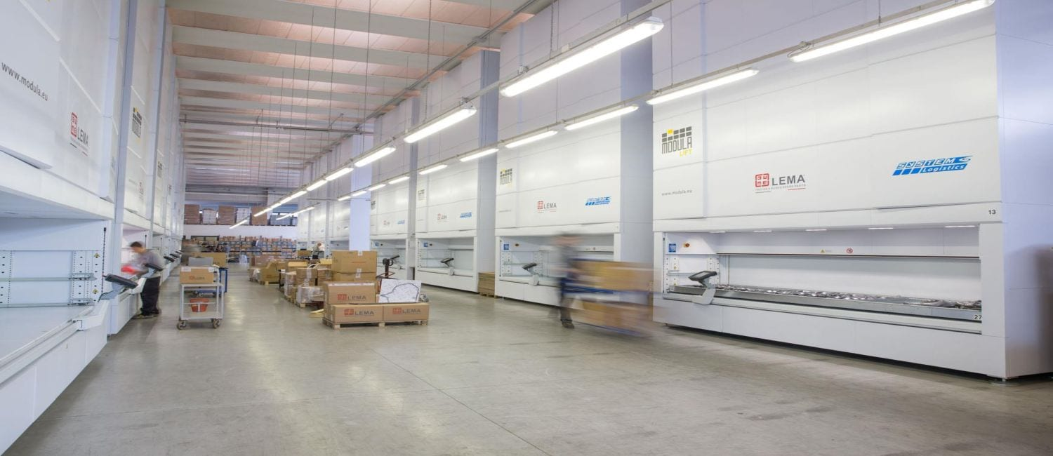 Innovative Warehouse Vertical Storage Systems Australia