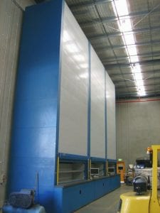 Used Vertical Carousels