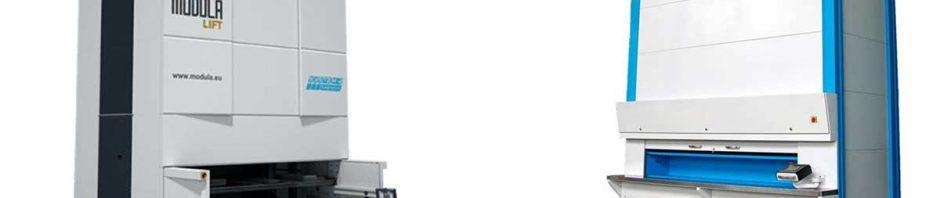 Vertical Lift Modules vs. Vertical Carousels